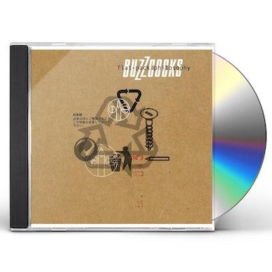 Buzzcocks FLAT-PACK PHILOSOPHY CD