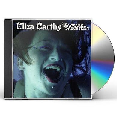 Eliza Carthy WAYWARD DAUGHTER CD
