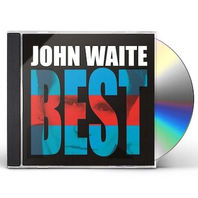 John Waite Best CD
