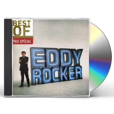 Eddy Mitchell EDDY ROCKER CD