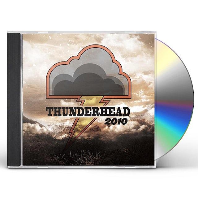 Thunderhead 2010 CD