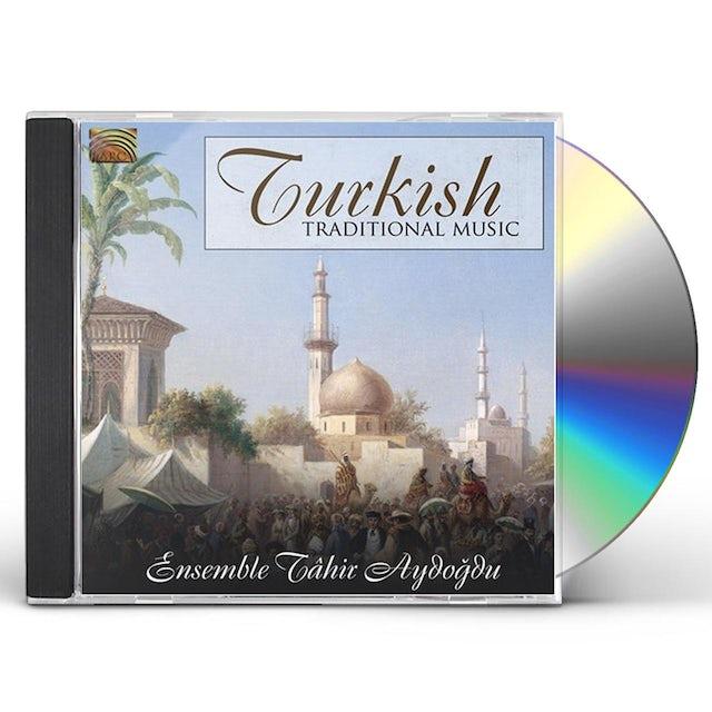 Ensemble Tahir Aydogdu