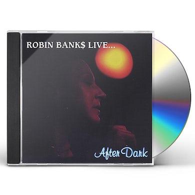 LIVE AFTER DARK CD