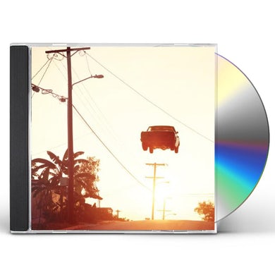 Kinski COSY MOMENTS CD