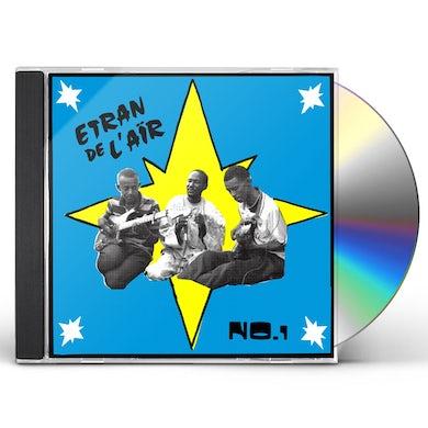 Etran De L'Air 1 CD