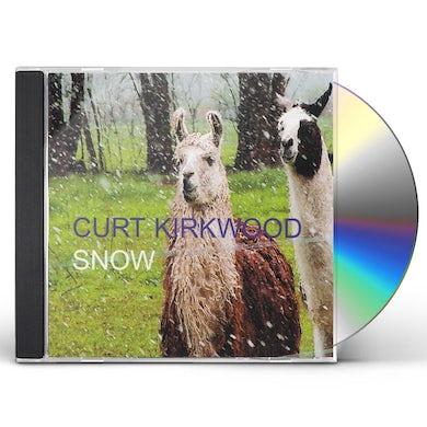 Curt Kirkwood SNOW CD