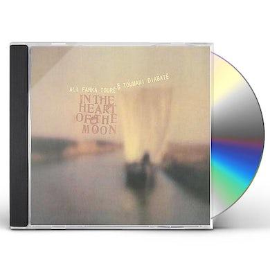 Ali Farka Toure IN THE HEART OF THE MOON CD