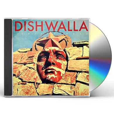Dishwalla JUNIPER ROAD CD