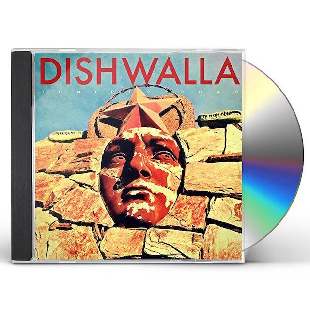 Dishwalla