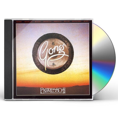 Gong EXPRESSO 2 CD
