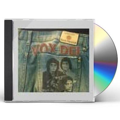 Vox Dei CD