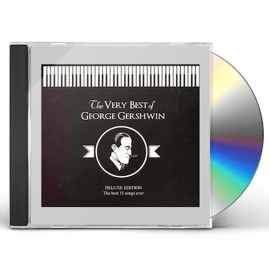 VERY BEST OF GEORGE GERSHWIN CD