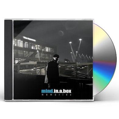 mind.in.a.box MEMORIES CD
