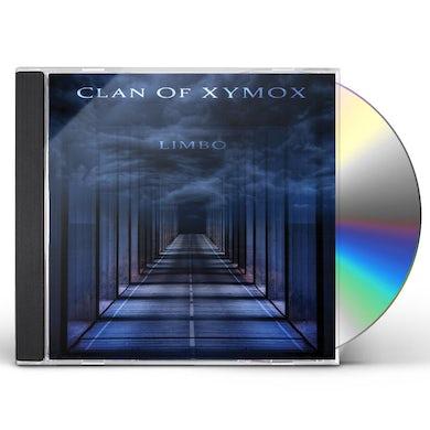 Clan Of Xymox Limbo CD