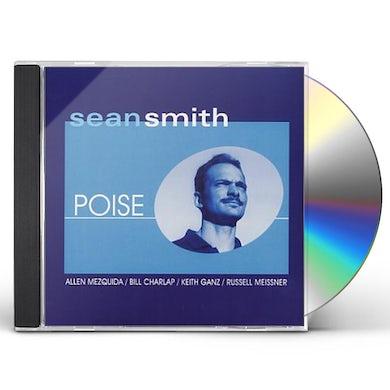 Sean Smith POISE CD