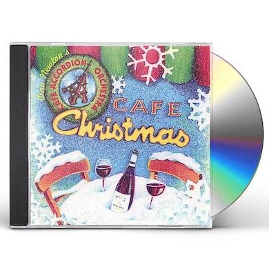 CAFE CHRISTMAS CD