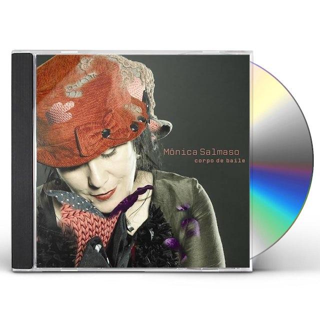 Monica Salmaso CORPO DE BAILE CD