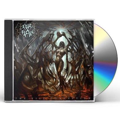Hour Of Penance VILE CONCEPTION CD