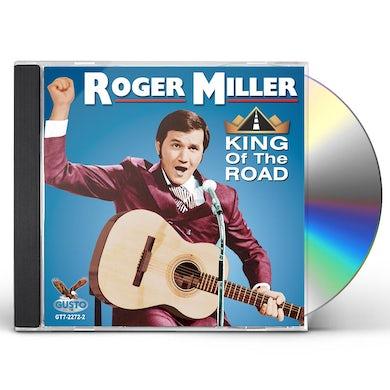 Roger Miller KING OF THE ROAD CD