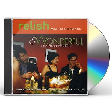David Hamilton S WONDERFUL CD