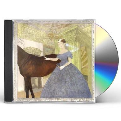 Daughters HELL SONGS CD