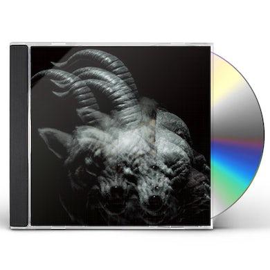 BEAUTIFUL DEFORMITY CD
