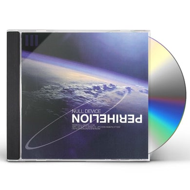 Null Device PERIHELION CD