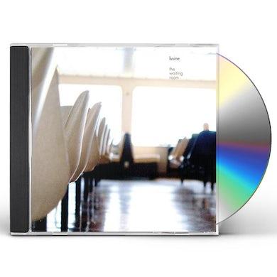 Lusine WAITING ROOM CD