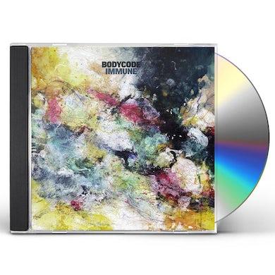 Bodycode IMMUNE CD