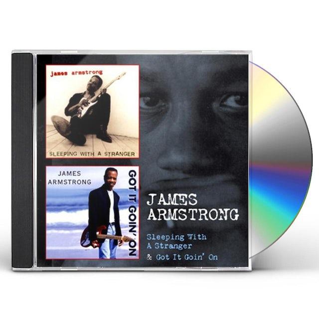 James Armstrong