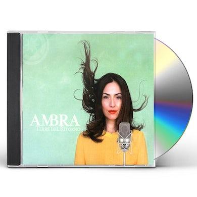 Ambra TERRE DEL RITORNO CD