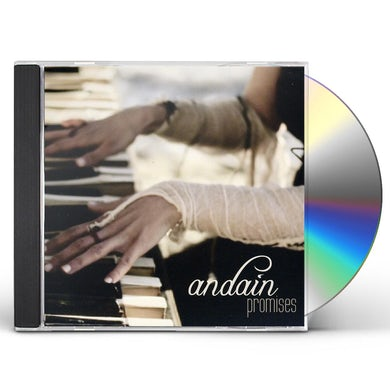 Andain PROMISES CD