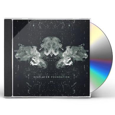 Displacer FOUNDATION CD