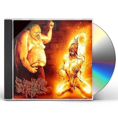 Syphilic EROTISHOCK THERAPY CD