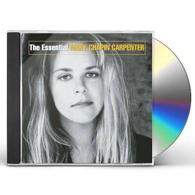 ESSENTIAL MARY-CHAPIN CARPENTER CD
