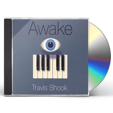 Travis Shook AWAKE CD