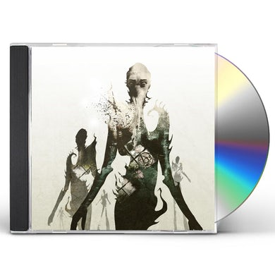 Agonist FIVE CD