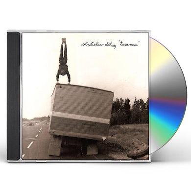 TUMMAA CD