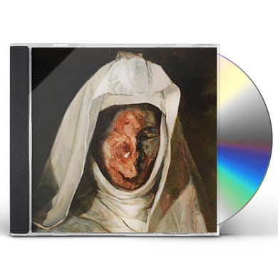 End FROM THE UNFORGIVING ARMS OF GOD CD