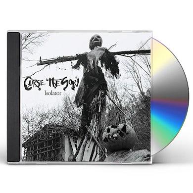 Curse The Son ISOLATOR CD
