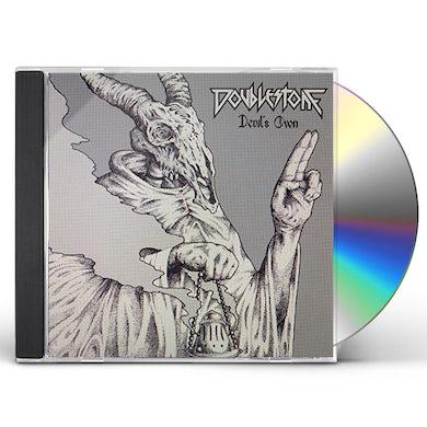 Doublestone DEVIL'S OWN / DJAEVLENS EGN CD