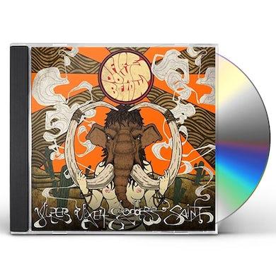 VIPER VIXEN GODDESS SAINT CD