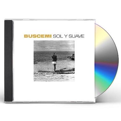 Buscemi SOL Y SUAVE CD