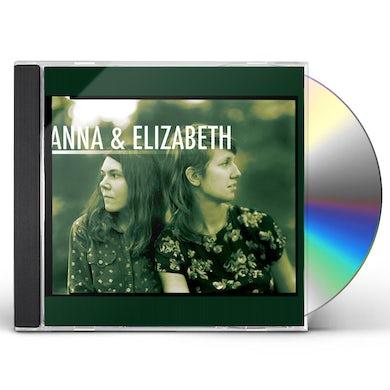 ANNA & ELIZABETH CD