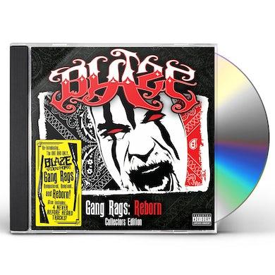 Blaze Ya Dead Homie GANG RAGS: REBORN CD