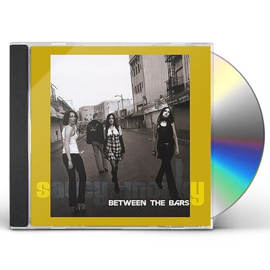 BETWEEN THE BARS CD
