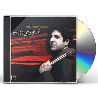 Mike Pinto PROLOGUE CD
