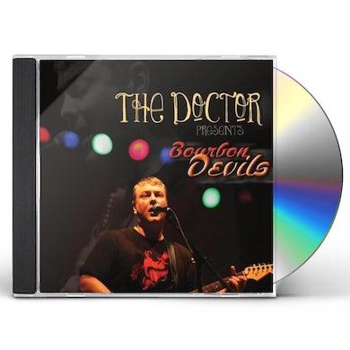 Doctor BOURBON DEVILS CD