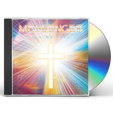 Messenger SET ME FREE CD