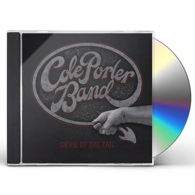 Cole Porter DEVIL BY THE TAIL CD